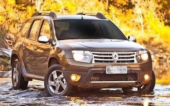 Renault Duster: Тонировка по закону и особенности кругового тонирования