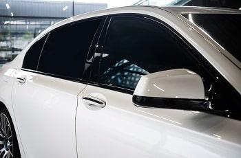 Тонировка стекол автомобиля: Тонирование от профессионалов