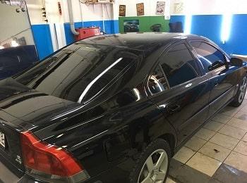 Тонировка задних стекол автомобиля - цена, комфорт и безопасность
