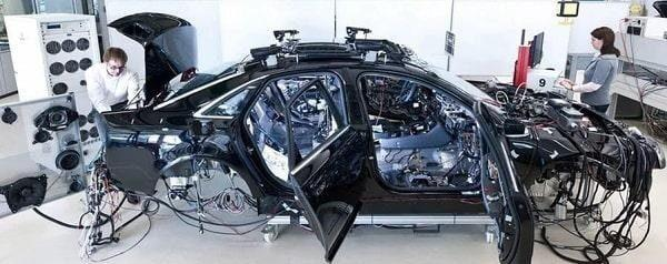Установка дпо.оборудования в CarWorks