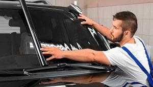 Тонирование автостекол в CarWorks