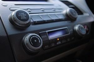 Замена магнитолы в CarWorks